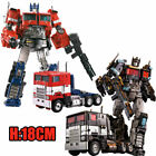 Transformers Optimus Prime Siege ss38 Red Black Action Figure Child Toy In Stock