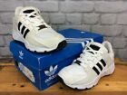ADIDAS EQT WHITE SUPPORT RF TRAINERS CHILDRENS BOYS GIRLS RRP £90