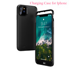 10000mah Power Bank Charging Case Compatible for  IOS Phones
