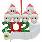 For Xmas Tree Decorations Party Diy 2020 Personalized Christmas Hanging Ornament