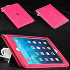 "For iPad 8th 2020 10.2"" 7th Generation Case Smart Magnetic Leather Stand Cover"