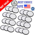 Charcoal Water Filter Fit All Mr Coffee Machine Filters Replacement WFF 12/24PK
