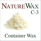 Nature+Wax+C3+-+Soy+%2F+Soya+Wax+Flakes+-+Container+Wax+-+Candle+Making
