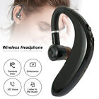 Bluetooth 5.0 Wireless Earphones Headset TWS Mini Earbuds IPX6 Stereo Headphone+