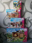 Playmobil Heidi - Various Set's for Selection - Nip