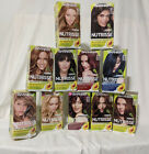 Garnier Nutrisse Ultra Nourishing Permanent Hair Color Creme  **Choose Color**