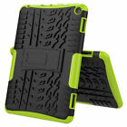 For Amazon Fire HD 8 (2020)/ HD 8 Plus Tablet Protective Armor Rugged Case Cover