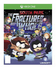 South Park: The Fractured but Whole - Xbox One no manual Tested