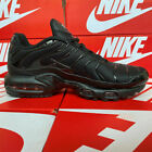 Nike Air Max Plus Tn Mens Trainers Multiple Sizes Brand ALL Size From Men's Size