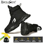 Men's Steel Toe Safety Shoes Work Boots Casual Hiking Climbing Sport Sneakers US