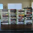 Multiple xbox 360 games  Personal Collection.  Great condition! Couple new!