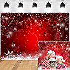 Christmas Studio Photo Photography Background Cloth Backdrop Decor Props
