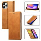 For Iphone 12 Pro Max 11 Xs Xr X 8 7 6s Flip Leather Wallet Case Card Slot Cover