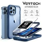 For Apple iPhone 12 Pro Max Mini Shockproof Heavy Duty 360 Full-body Case Cover