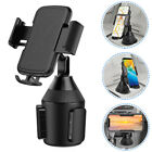 360 Adjustable Car Cup Holder Stand Cradle Mount For Cell Phone iPhone Universal