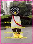 Owl Mascot Costume Cosplay Party Game Dress Unisex Advertising Halloween Adult @