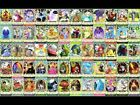 Sorcerers of the Magic Kingdom Cards1-60 *Discontinued Game & Donation to ASPCA*