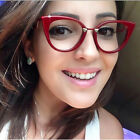 Trend 2021 Cat Eye Computer Glasses Womens Fashion Anti Blue Light Rays Eyewear