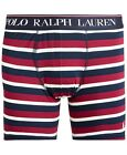 New Polo Ralph Lauren Men's Stretch Boxer Briefs Choose Size and Color