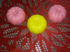 2 pc Fall, Autumn, Pumpkin handmade soaps, choice of scent and soap, 235+ scents