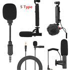 Camera Microphone for DJI OSMO POCKET 2 Do-It-All Handle Gimbal Camera Accessory