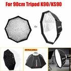 K90/KS90 Spare Part Triopo Photo Bowens Octagon Umbrella Softbox/ Honeycomb Mesh