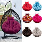 Rattan+Hanging+Egg+Chair+Cushion+Pad+Indoor+Outdoor+Pads+Swing+Chair+Round+Mat
