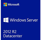 Windows Server 2012 R2 Standard/ DataCenter | RDS 50 Device/ User CAL picture