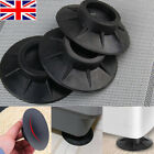 Washing Machine Fixed Rubber Base Non-Slip Shock Absorber Anti-Running Foot Pad