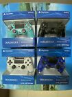 Official Sony PS4 Controller Wireless Bluetooth Game Video Gamepad Playstation 4