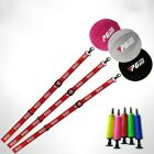 Sports Smart Ball Golf Trainer With Shoulder Strap Aid Assist Accessories