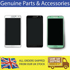 Genuine Samsung Galaxy Note 3 Neo LCD Display Touch Digitizer with Frame