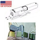 NEW Quick Draw Belt Clip for Glock 17/19/22/23/24/25/26/27/28/31/32/33/34/35/36