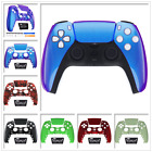 Replacement Faceplate Shell  Touch Pad Cover for PS5 DualSense 5 Controller