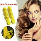 2pcs Volumizing Hair Root Clip Curler Roller Wave Fluffy Clip Styling Tools Set
