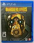 PlayStation 4 Game Lot - You Choose - Fallout 76, Borderlands, Uncharted 4 -c2