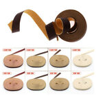 10 Meters PU Leather Strap Strip for Leather Craft Bag Handle Deep 1.5/2CM DIY