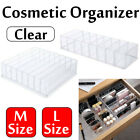 Holder Case Box Storage Clear Cosmetic Organizer Acrylic Makeup Drawers Jewelry