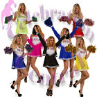 Pompoms cheerleader royal wedding party dance dress up