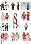 Rosy/Roxanne/Roby/Rio 63cm/65cm Doll Outfit Clothes