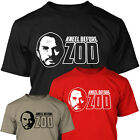 KNEEL BEFORE ZOD - SUPERMAN 2 General Zod T-SHIRT - S - XXXL Terence Stamp