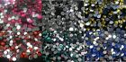 250 4mm Stick on DIAMANTE Flat Backed Rhinestone Gems 4 Card Making,CRAFT, BLING