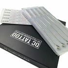 "Premium TATTOO NEEDLES Shading Colour Packing - STACKED MAGNUM MAG "" M2 "" - UK!"