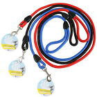 "ME & MY STRONG ROPE DOG LEAD/LEASH 1.5M/59"" LONG TRAINING FOR ALL SIZE DOGS"