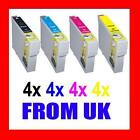 16 COMPATIBLE INK FOR EPSON STYLUS PRINTER