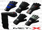 Meteor Pro COW LEATHER Weight lifting gloves Gym Body Building Training fitness