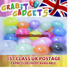 """50 x 12"""" HELIUM QUALITY PEARLISED LATEX BALLOONS, FOR SPECIAL OCCASIONS,"""