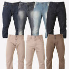 CrossHatch Men's Chino Tousers &  Jeans - Various Style & Colours