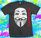 Anonymous - We Are Anonymous - T-Shirt