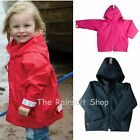 TOGZ KIDS WATERPROOF BOY GIRL JACKET RAIN COAT AGES 12-18 - 18-24m